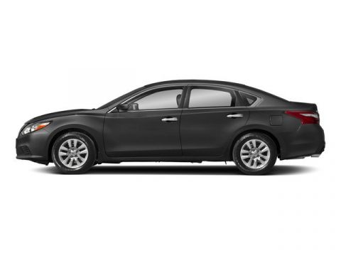 New 2018 Nissan Altima 2.5 SV