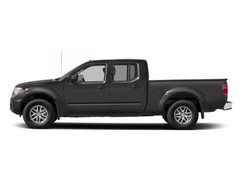 New 2018 Nissan Frontier SV V6 4WD
