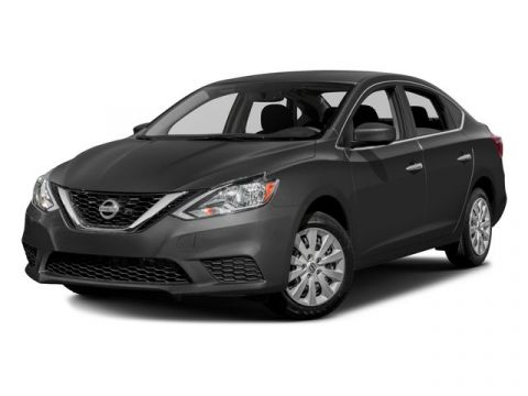 Certified Pre-Owned 2016 Nissan Sentra SV FWD 4dr Car