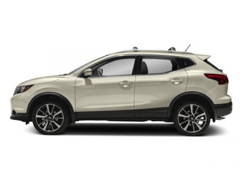 New 2017 Nissan Rogue Sport SL with Navigation & AWD