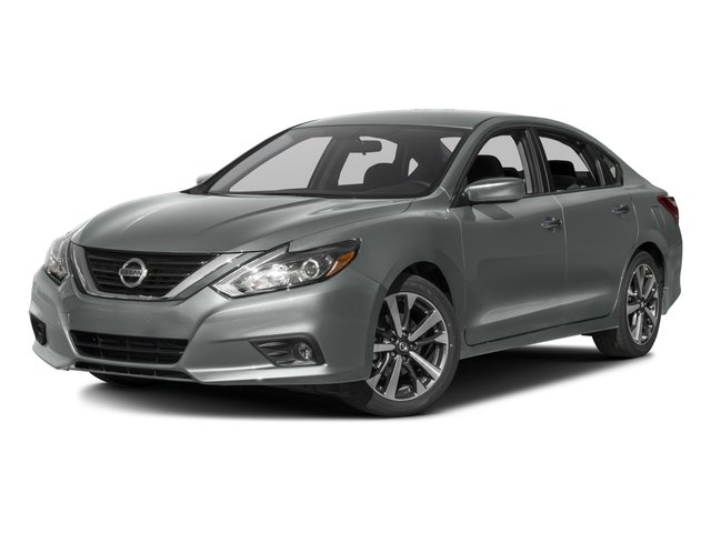 Certified Pre-Owned 2016 Nissan Altima 2.5 SR