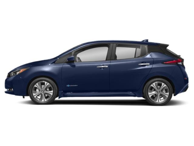 New 2019 Nissan Leaf Sv Hatchback In Bremerton 9 0122 Advantage