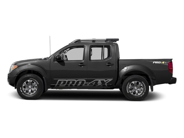 new 2017 nissan frontier pro 4x crew cab pickup in bremerton 7 8198 advantage nissan. Black Bedroom Furniture Sets. Home Design Ideas