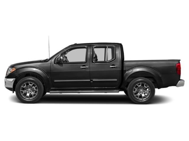 New 2019 Nissan Frontier Sv Crew Cab Pickup In Bremerton 9 6347