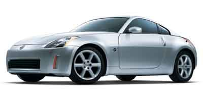 Pre-Owned 2004 Nissan 350Z Track
