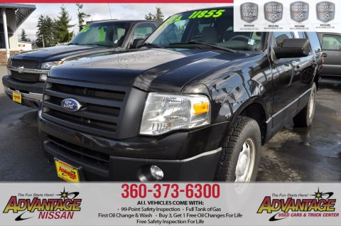 Pre-Owned 2010 Ford Expedition XLT